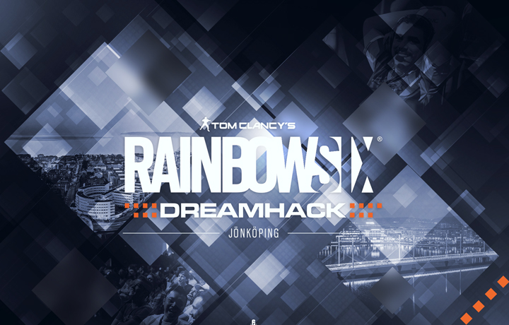 RAINBOW SIX - Dreamhack